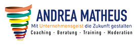 Andrea Matheus: Consulting - Coaching - Supervision - Training